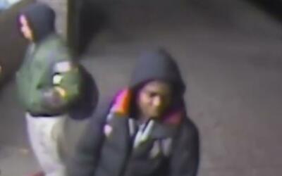 Buscan a los sospechosos del ataque a dos menores de edad en el Bronx