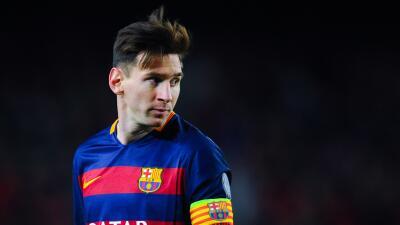 Juez archiva la investigación a Messi