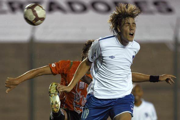 El partido jugado en Buenos Aires fue arduamente disputado, un clásico d...