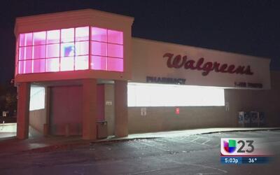 Autoridades buscan a los responsables de tres robos en Dallas