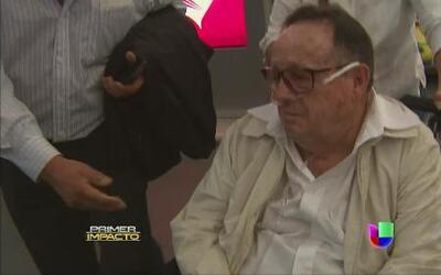 Roberto Gómez Bolaños desmintió los rumores de su muerte en las redes so...