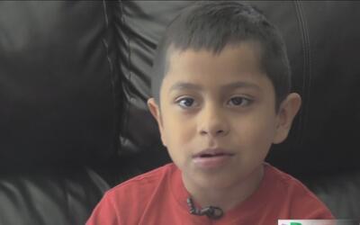 Niños enfermos pueden hacer sus sueños realidad gracias a una fundación