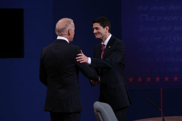 """Criticó también el que al presidente Obama le llevase dos semanas """"recon..."""