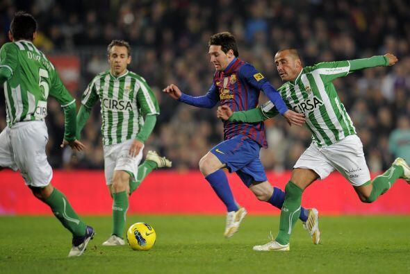 Comenzó el fútbol y el argentino no tuvo su mejor arranque deportivo. Bu...
