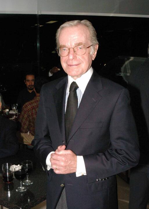 Jacobo Zabludovsky