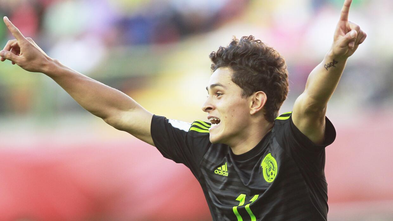 El Tri sin problemas venció a Argentina