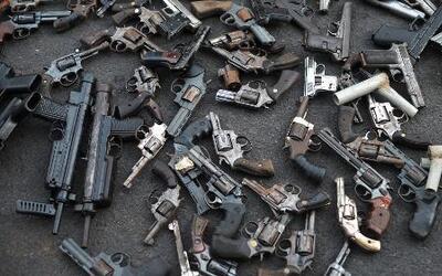 Escándalo por tráfico de armas remece a El Salvador