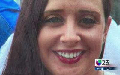 Familia de mujer desaparecida en Arlington sufre tras la suspensión de b...