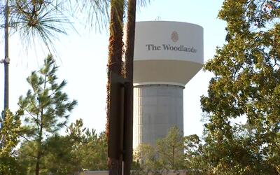 Woodlands, una comunidad mexicana en Texas