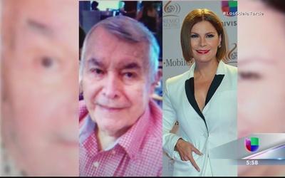 Fallece el papá de Olga Tañón