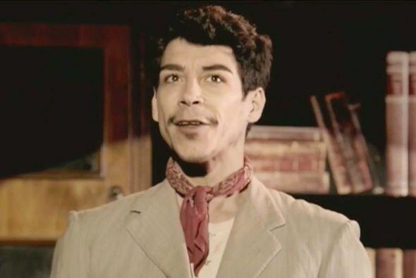 'Cantinflas' fue llevado a la pantalla grande en 2014, de mano del españ...