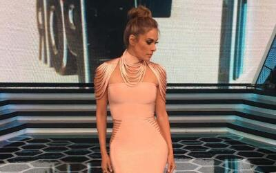 looks de Galilea Montijo
