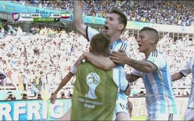 Messi le recordó al mundo por qué es el mejor jugador
