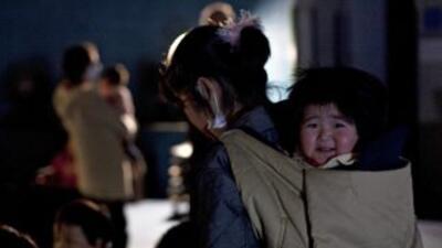 El sismo más reciente causó muchísimo menos daño que el terremoto del 11...