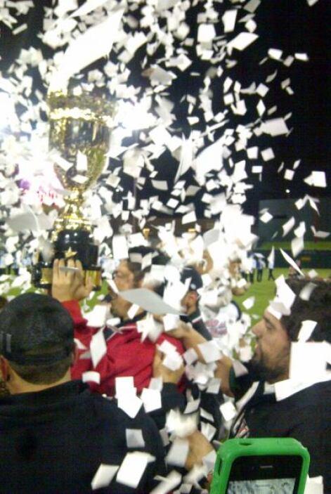 México Serie del Caribe