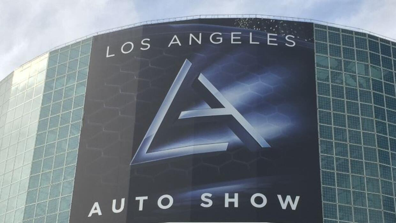 LA Auto Show 2016 Segunda Parte