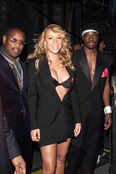 Lo que más valoramos de Mariah, además de su impactante fo...