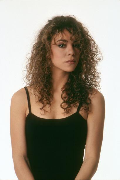 Mariah Angela Nuñez, Mariah Angela Carey o simplemente Mariah Car...