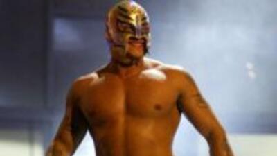 Rey Mysterio fue suspendido 60 días.