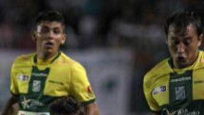 El conjunto boliviano Oriente Petrolero se llevó el primer partido de su...