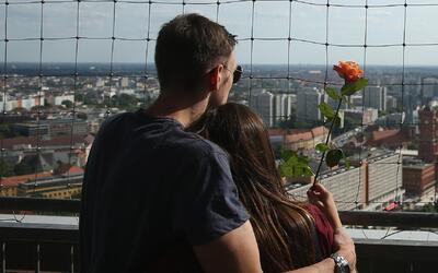 ¿Cuál es el secreto del amor eterno? Jackie Guerrido tiene la receta per...