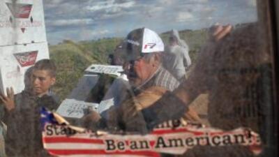 La ley migratoria de Alabama puso en riesgo de deportación a unos 140 mi...
