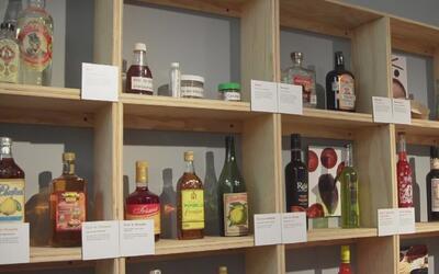 '¿Qué te tomas?': exposición sobre las bebidas mexicanas