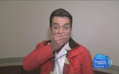 Jorge Salinas se mete en problemas por hablar de William Levy y Daniel A...