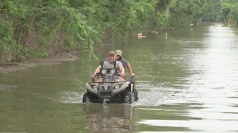 Autoridades lanzan recomendaciones para las posibles inundaciones de est...