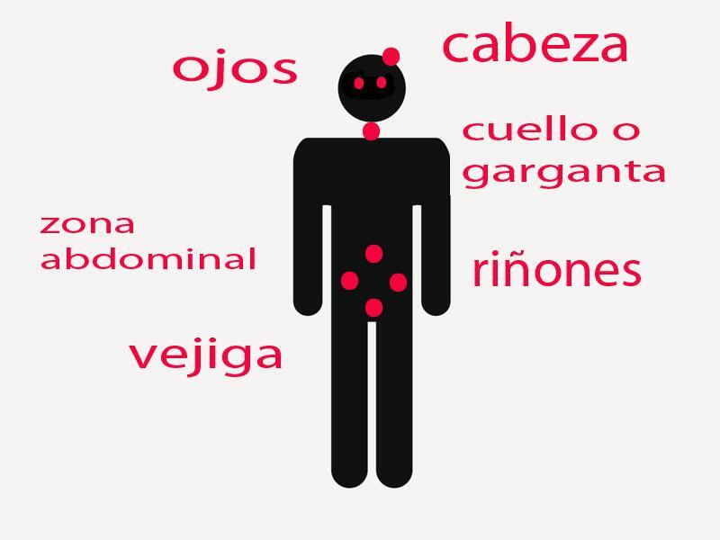 salud hemofilia
