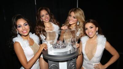 No te pierdas la gran final de Nuestra Belleza Latina este 18 de mayo a...