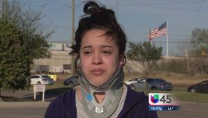 Jovencita víctima de acoso escolar narró su caso