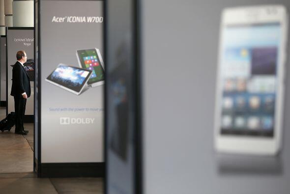 El gasto en productos tecnológicos alcanzará en 2013 los $...