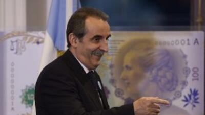Dimitió Guillermo Moreno, el polémico secretario de Comercio Interior de...