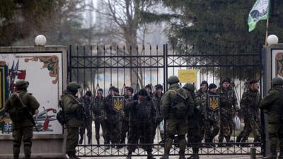 Parlamento Ruso ratificó la adhesión de Crimea