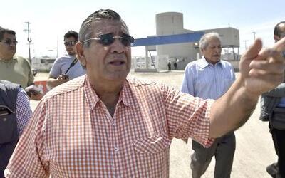 """Enfrentamiento entre los abogados de """"El Chapo"""""""