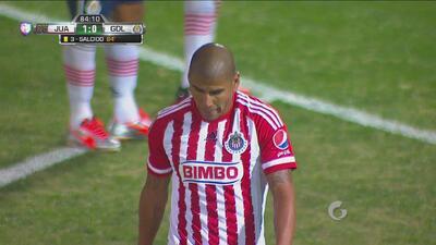 FC Juárez 1-0 Chivas: Revive lo mejor del partido