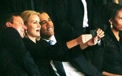 ¿Quién se toma más 'selfies', los hombres o las mujeres?