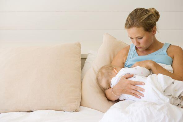 Lake destacó que la lactancia es fundamental a la hora de reducir...