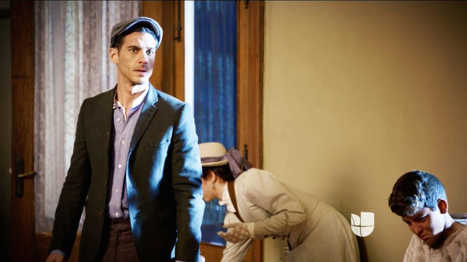 ¡El misterio llegó con El Hotel de los Secretos!