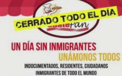 Las dudas que genera el 'Día sin inmigrantes' en Los Ángeles