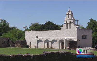 Vandalizan y roban la Misión San Juan