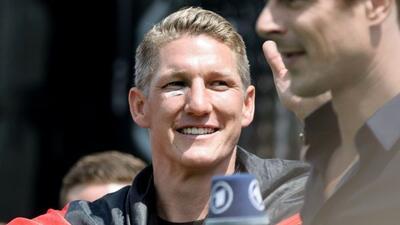 El campeón del mundo con Alemania y jugador del Bayern abrió la boca de...