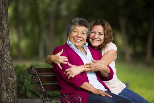 """""""La salud es un tesoro que vale más que el oro"""", dice mi abuela cada vez..."""