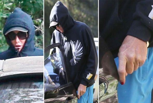 ¿Qué ocultará el ex de Kris Jenner?