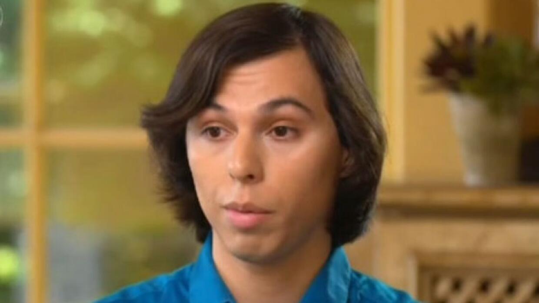 Te presentamos a Joao Gabriel Alberto Aguilera, el nuevo hijo secreto de...