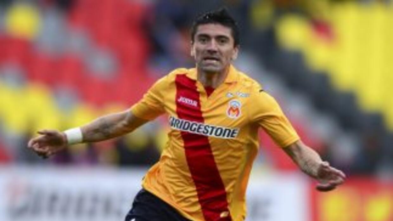 Héctor Mancilla.