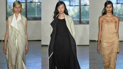 Los diseños de María Cornejo