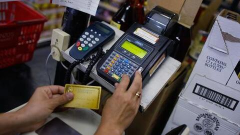 La importancia del crédito en Estados Unidos