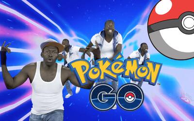 El Reggaetón de Pokémon Go